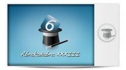 Abrakadabra XXXIII Trucos para iPhone con iOS 6: Mete todas las ... | Aplicaciones SmartPhones | Scoop.it