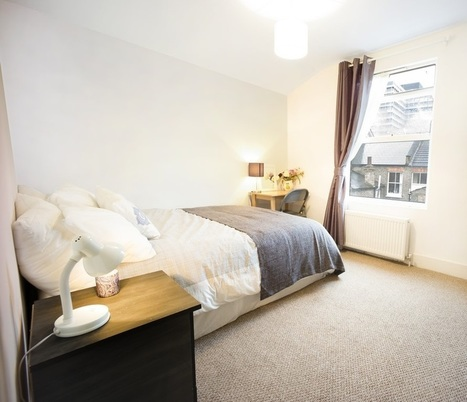 Enjoy Comfortable Stay At London Flatshare With One Or More Roomies   Finance Land   Scoop.it