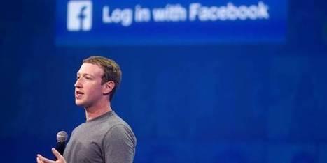 Facebook étend sa fonction de diffusion de vidéos en direct | Tendances, technologies, médias & réseaux sociaux : usages, évolution, statistiques | Scoop.it