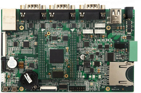 Embest SBC8118 Single Board Computer Based on TI AM1808 Processor | Embedded Software | Scoop.it