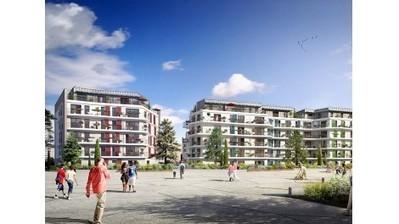 O'Parc Romainville programme immobilier neuf 92973 | actualités en seine-saint-denis | Scoop.it