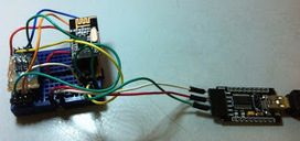 Added TinyDebugSerial to attiny85 | Arduino, Netduino, Rasperry Pi! | Scoop.it