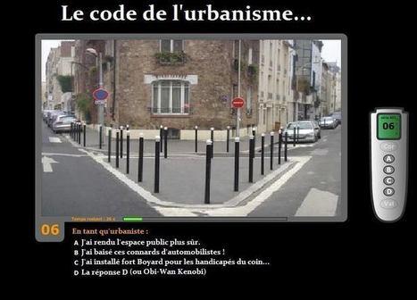 Les urbanistes sont-ils vraiment INUTILES ?   UrbaNews.fr   Urba   Scoop.it