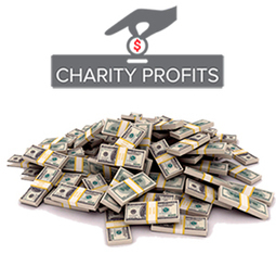 Charity Profits App Review – Scam Or Legit Software? Expert Advice   Binary Options Systems   Scoop.it