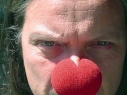 Franck Lepage, «Clown consultant», samedi 26 avril à Plémet (22) | Ligue des Droits de l'Homme – Section de Loudéac centre Bretagne | Ligue des droits de l'Homme, section de Loudéac centre Bretagne | Scoop.it