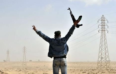 Libya Goes for Broke - by Fayruz Abdulhadi - Foreign Policy (blog) | Saif al Islam | Scoop.it