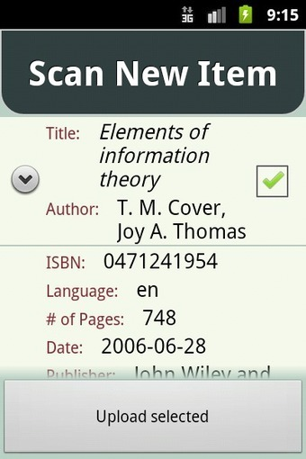 Scanner-For-Zotero @ GitHub | Teaching with QR Codes | Scoop.it