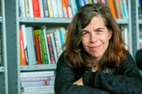 Katy Siegel Takes New Position at Baltimore Museum of Art | Artcentron | Art | Scoop.it