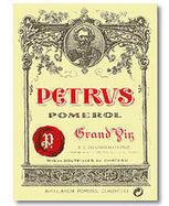 Petrus, Domaine Petrus, 1998 | vente de vins entre particuliers | Prix de vente (par btle)  2 508,00 € | Annonces vin particuliers | Scoop.it