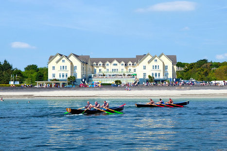Disabled Guest Carmel from Leitrim - Review of Galway Bay Hotel, Galway - TripAdvisor   Accessible Tourism   Scoop.it