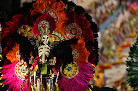 Carnival of Santiago de Cuba - Trip planning and timeschedule | Online Travel Planning | Travel Deals | World Travel Updates | Scoop.it