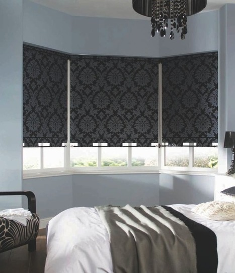 Easy Ways To Darken a Room   Home Decoration Tips...   Scoop.it