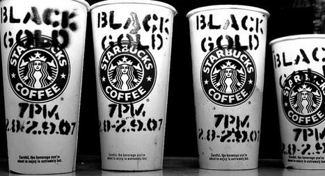 How Starbucks Transformed Coffee From A Commodity Into A $4 Splurge | Fast Company | Just Story It! Biz Storytelling | Scoop.it