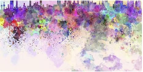 smART Cities et ART Cities: 2 piliers du développement durable de la ville   L'Atelier: Disruptive innovation   Urba   Scoop.it