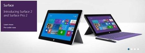Microsoft : quand les Surface 2 remplacent les documents de bord papier chez Delta Air Lines   Telecom et applications mobiles   Scoop.it
