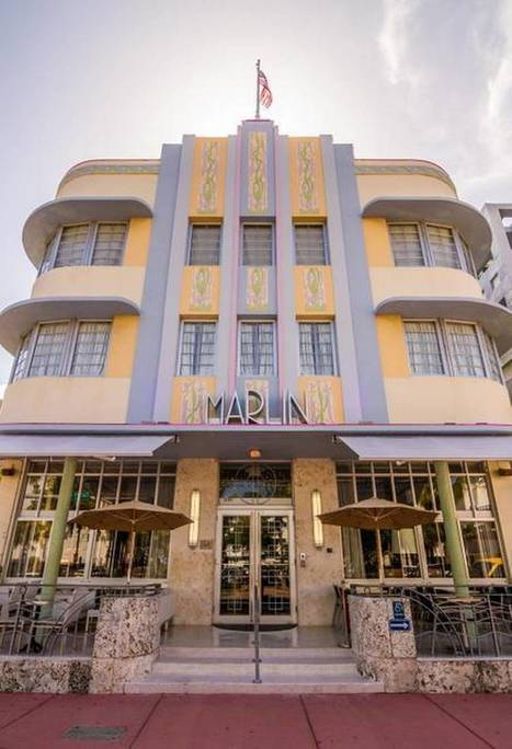 Marlin Hotel sells for $9.5 million | MIAMI BEACH  REAL ESTATE | Scoop.it
