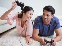 Gamen vergroot je brein en verbetert talloze andere cognitieve vaardigheden - Metro | Gaming | Scoop.it