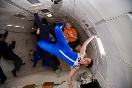 King's College London develops skinsuit to prevent muscle and bone loss in space | GizMag.com | cool stuff from research | Scoop.it