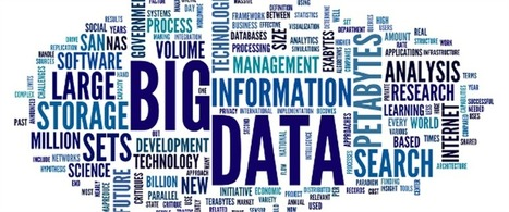 Uncertainty continues to surround Big Data implementation | Implications of Big Data | Scoop.it