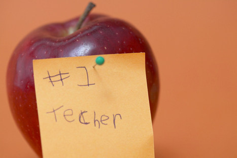 The Top 10 Challenges of Special Education Teachers | Specialized Instruction | Scoop.it
