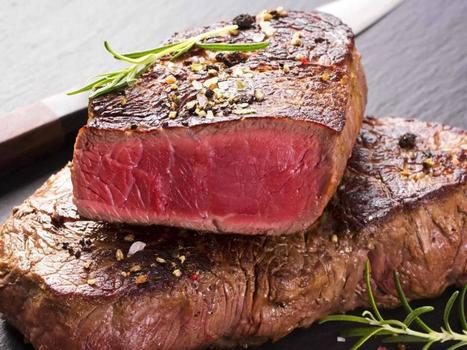 The best steak in the world: What is it about steak that makes people want to ... - The Independent | American Food | Scoop.it