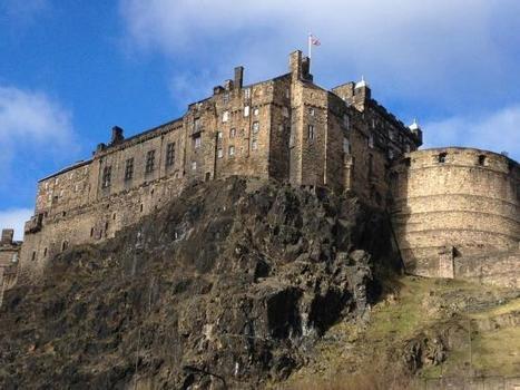 Excellent venue even for disabled - Edinburgh Castle, Edinburgh Traveller Reviews - TripAdvisor | Accessible Tourism | Scoop.it
