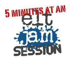 5 minutes at an ELTjam session: Pt. 2/3 | ELT publishing | Scoop.it