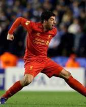 Suarez refuses to commit to Liverpool future | Opinion | Scoop.it