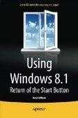 Using Windows 8.1: Return of the Start Button - PDF Free Download - Fox eBook | 3D profile | Scoop.it