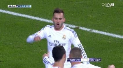 ريال مدريد 1-1 اتليتك بيلباو اهداف المباراة | ملاعب Tv | malaibtv | Scoop.it