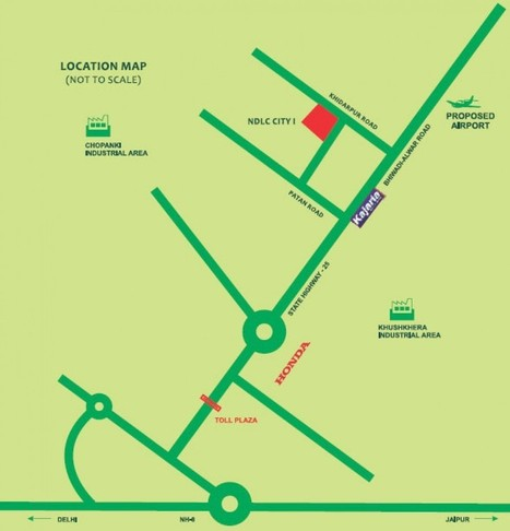 Plots in Bhiwadi | Physiotherapy | Scoop.it