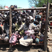 Fighting rages in S. Sudan as rebels attack two army bases   Europe and Australia Antarctica Oceania   Scoop.it
