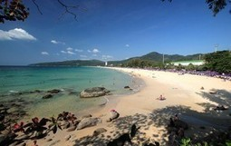 The Most Stunning Beaches of Thailand This Year   News Update   Scoop.it