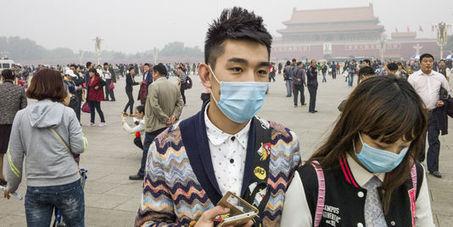Chine et Etats-Unis concluent un accord inédit sur le climat | COP21 | Scoop.it