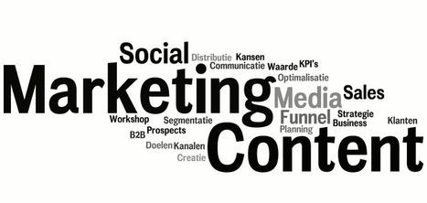 Hoe krijg ik draagvlak voor een Content Marketing Strategie » B2B Social Media Marketing, Strategie en Implementatie | Contentmanagement | Scoop.it