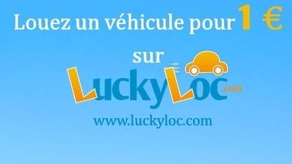 La gestion du site Internet – Un an avec LuckyLoc | Les infos d'e+k | Scoop.it