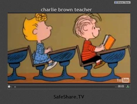 SafeShare: video youtube in classe senza pubblicità | didattica 2.0 | Scoop.it