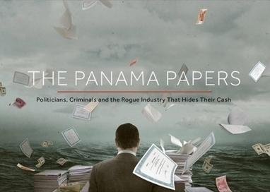 Dossier : Ces patrons de presse cités dans les « #PanamaPapers » #medias | Infos en français | Scoop.it
