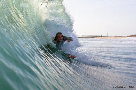 Handboards: Reinstating Your Love for the Ocean | The Inertia | Surf is Life! | Scoop.it
