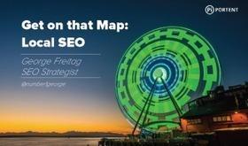 Get on that Map: Local SEO [VIDEO WEBINAR] - Portent, Inc. | Auto Repair Shop Marketing | Scoop.it