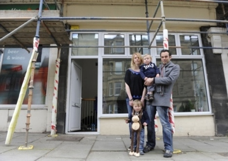 Family left trapped by statutory repairs scandal - News - Scotsman.com | Today's Edinburgh News | Scoop.it