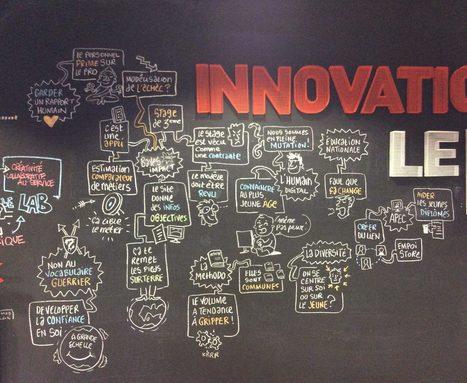 Open innovation & Emploi : le hacking de Pôle emploi par Pôle emploi | Les RH de demain | Scoop.it