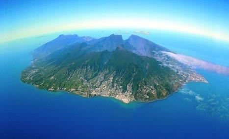 Tourisme en Outre-mer : Une belle année 2015 pour La Réunion | Le tourisme pour les pros | Scoop.it