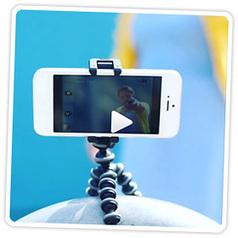 10 Editing Tips for Making Killer Instagram Videos | Photojojo | Media Literacy | Scoop.it