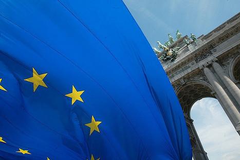 Copyright : La lettre des bibliothécaires à l'Union européenne | Culture | Scoop.it
