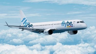 Newquay-to-Gatwick Flybe route threat lifted - BBC News | Postcards from Cornwall | Scoop.it