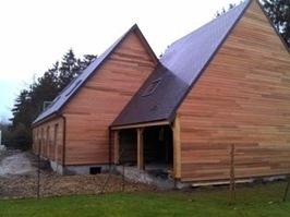 Maison sur pilotis entre avantages et inconv - Inconvenient maison ossature bois ...