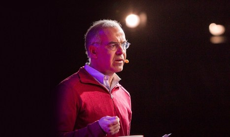 Live Résumé  Or Eulogy? David Brooks TED Talk | Personal Branding Using Scoopit | Scoop.it