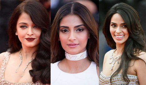 Cannes Film Festival 2016 - Bollywood Celebrities And Their Controversial Looks | All Things About Social Media, SEO, Content Marketing, Advertising, Business, Technology, Lifestyle. | Scoop.it