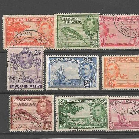 Stamp Collecting Values - What are my stamps worth? | Philatelie - Stamps Collection - Briefmarken Sammlung | Scoop.it